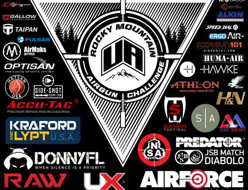 Firebird Targets Sponsors Rocky Mountain Airgun Challenge